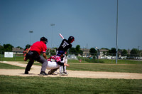 Linn Mar Baseball State Tourney 2013