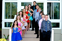 Linn Mar Homecoming 2013