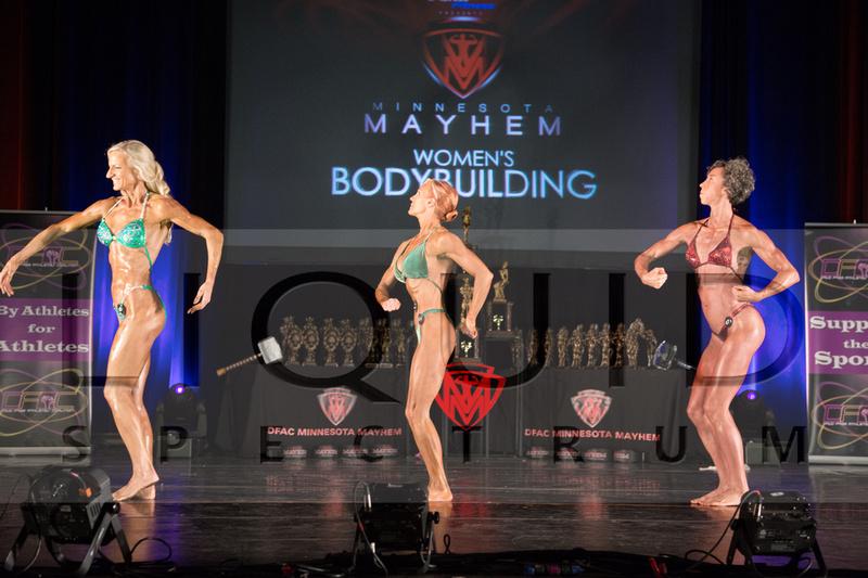 Bodybuilding Group 95